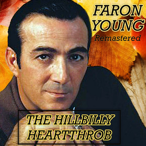 The Hillbilly Heartthrob (Remastered) album