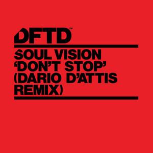 Soul Vision – Dont Stop (Acapella)