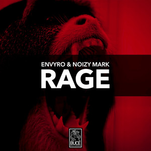 Rage - Extended Mix
