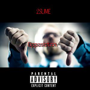 Opposition cover art