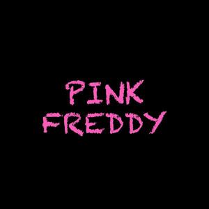 Pink Freddy
