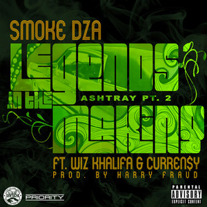 Legends in the Making (Ashtray Pt. 2)
