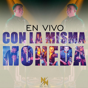 Con La Misma Moneda (En vivo)