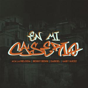En Mi Caserio (feat. Aca La Melodia, Darkiel & Gaby Guezz)