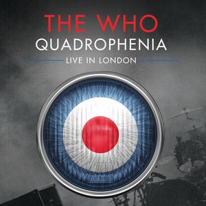 The Who – Baba O'Riley (Studio Acapella)