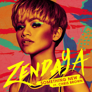 Zendaya – Something New (Acapella)