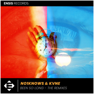 NO1KNOWS & Kvne – Been So Long (Studio Acapella)