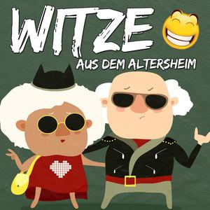 Witze aus dem Altersheim Audiobook