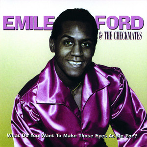 Send for Me by Emile Ford & The Checkmates