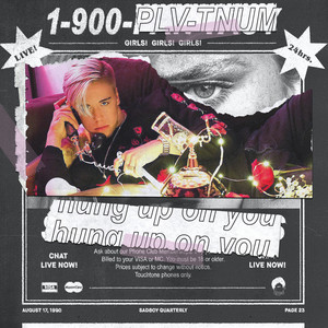 hung up on u