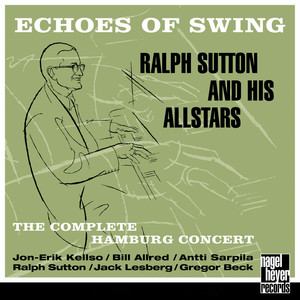 Echoes of Swing (Live) album