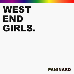 West End Girls - Oscar Salguero Extended by Paninaro
