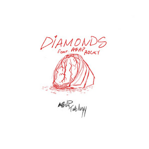 Diamonds (feat. A$AP Rocky)