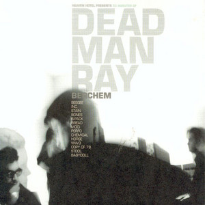 Brenner by Dead Man Ray