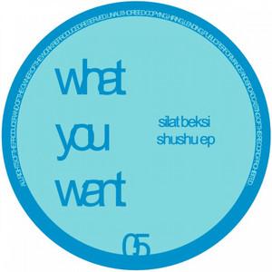 Shushu - Original Mix cover art