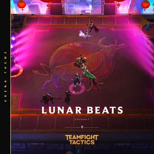 Lunar Beats   Club 2 Arena Theme - Teamfight Tactics