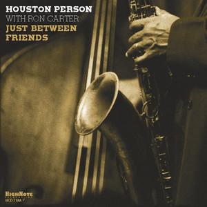 Just Between Friends album