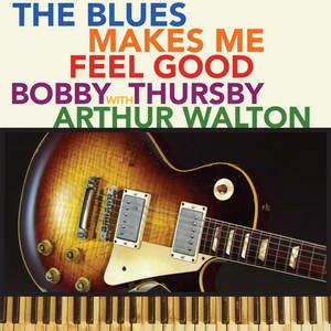 You & Me (feat. Arthur Walton) by Bobby Thursby
