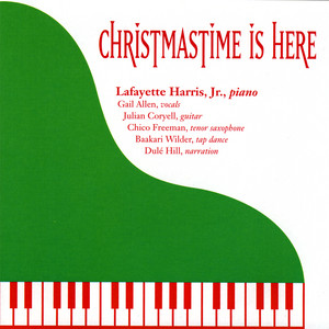 Christmastime Is Here album