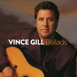 Vince Gill The Vogue