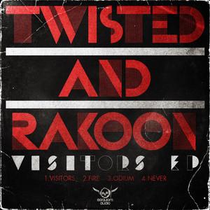 Twisted & Rakoon
