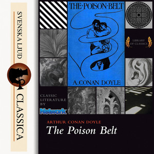 The Poison Belt (Unabriged)