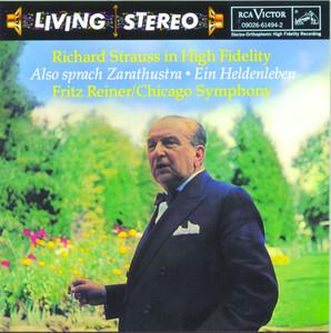 Also sprach Zarathustra, Op. 30: Sonnenaufgang by Richard Strauss, Fritz Reiner, Chicago Symphony Orchestra