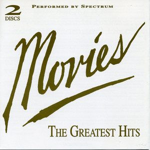 Movies: The Greatest Hits album