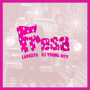 Fresa cover art