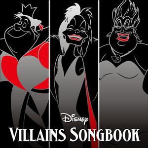 Disney Villains Songbook album