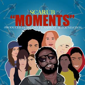 Moments (feat. Sapient & Foundation)