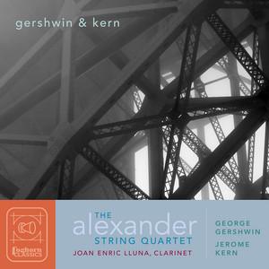 Lullaby for String Quartet by George Gershwin, Alexander String Quartet