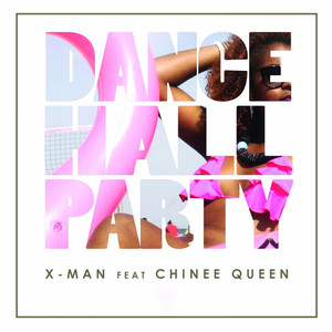 Dance Hall Party cover art