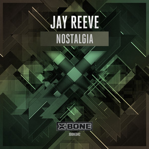 Nostalgia - Radio Edit by Jay Reeve