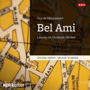 Bel Ami (Lesung) Audiobook