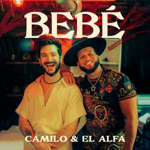 BEBÉ cover art