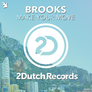 Make Your Move cover art