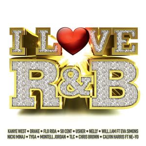 I Love R&B