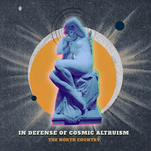 In Defense of Cosmic Altruism album
