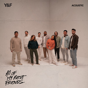 Hillsong Young & Free - Best Friends - Acoustic