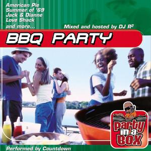 BBQ Party album