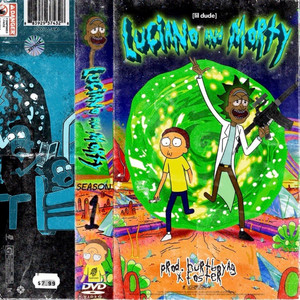 Luciano N Morty