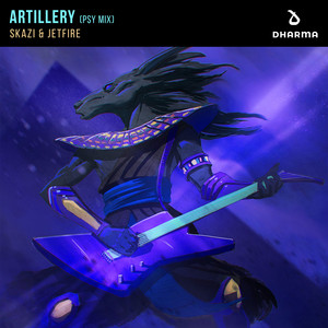 Artillery (PSY Mix)