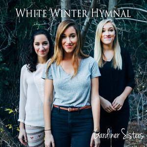 White Winter Hymnal - Single