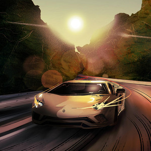 Aventador (Juice & Omi) by Worldly