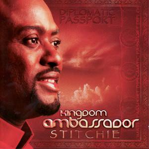 Gospel Reggae cover art