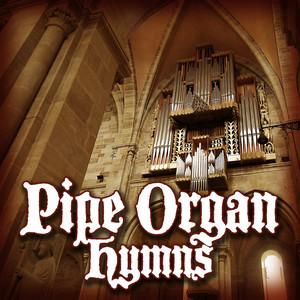 All People Earth Do Dwell - Church Organ cover art