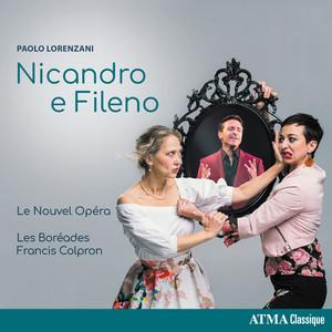Nicandro e Fileno, Act I: Overture
