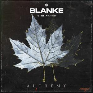 Alchemy cover art