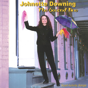 Johnette Downing